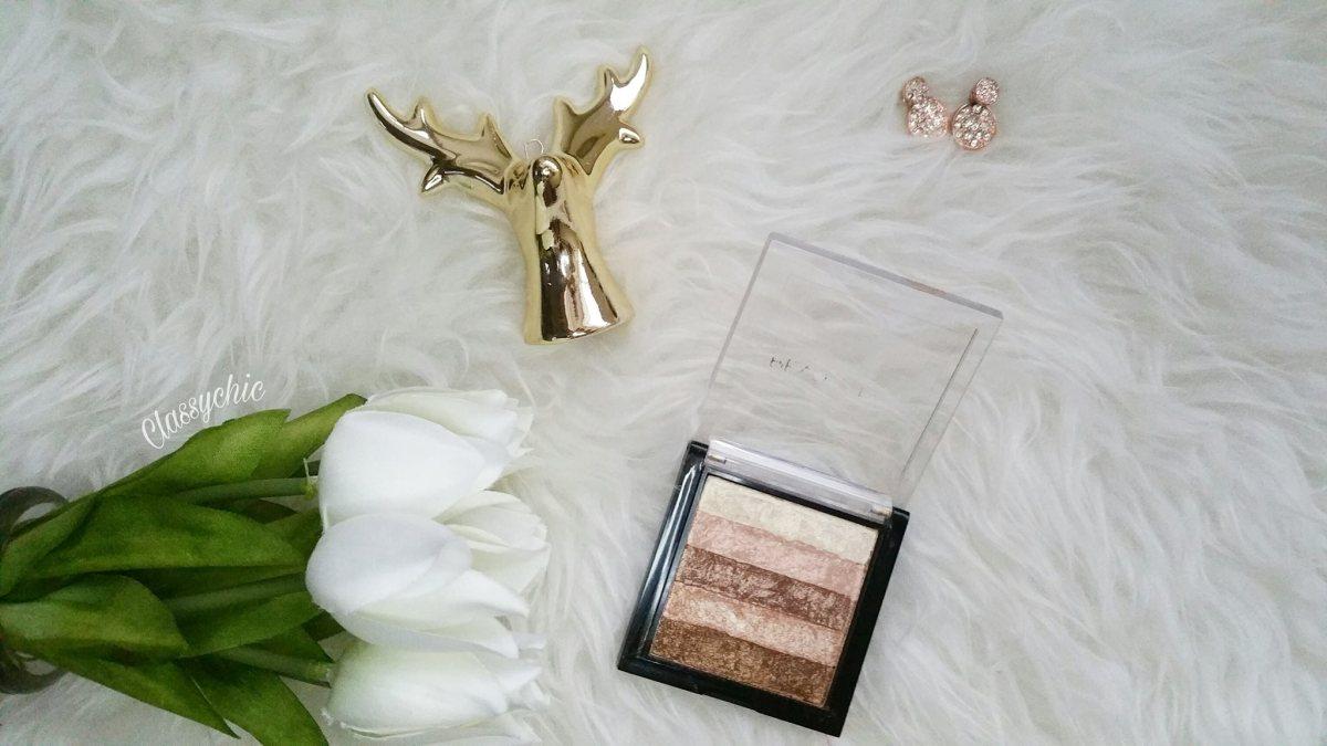 MUR Vivid Shimmer Brick Radiant
