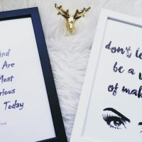 Fashion / Beauty Quotes Inspiration