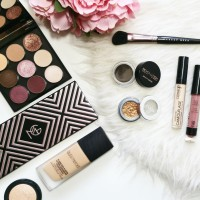 MONTHLY BEAUTY FAVORITES / DAILY MAKEUP CHOICES