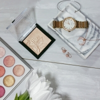 It's All About The Glow : Wet n Wild MegaGlo Highlighter